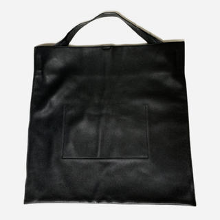Jil Sander - 美品  ジルサンダー レザートートバッグ XIAO BAG  【894】