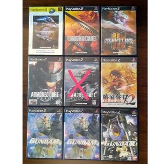 PlayStation2 - 29本 プレステ2 ゲームソフト