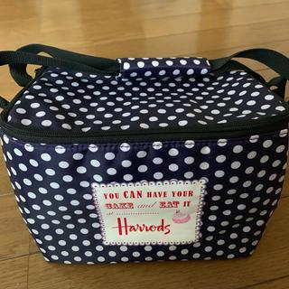 ハロッズ(Harrods)のHarrodsの保冷袋(弁当用品)