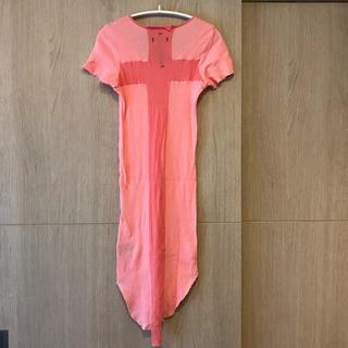 ルグランブルー(LGB)のLGB ルグランブルー バッククロス tシャツ 0 hyde着用(Tシャツ(半袖/袖なし))