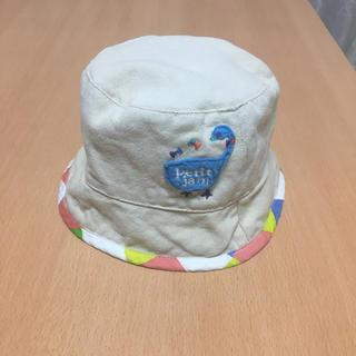 プチジャム(Petit jam)のプチジャム  帽子50(帽子)