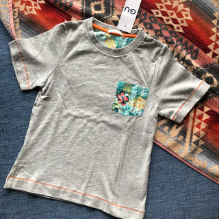 ジーユー(GU)の新品タグ付き ★☆★ GU Tシャツ 110(Tシャツ/カットソー)