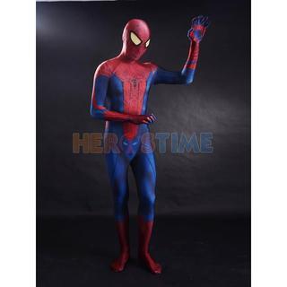 スパイダーマン コスチューム Mサイズ 日本未発売 レア(衣装)