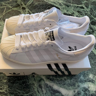 Supreme - 26.5 新品未使用 palace adidas superstar