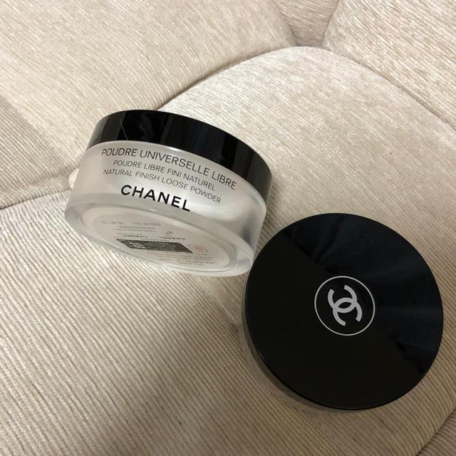 CHANEL(シャネル)のシャネルケース現在3つ コスメ/美容のベースメイク/化粧品(その他)の商品写真