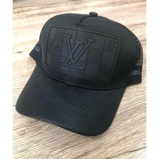 ルイヴィトン(LOUIS VUITTON)のルイヴィトン LOUISVUITTON キャップ 帽子(キャップ)
