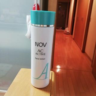 NOV - 化粧水