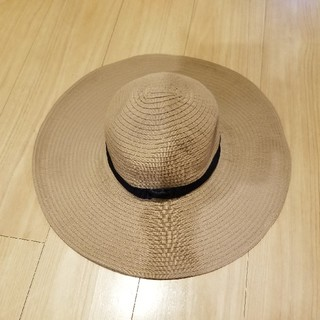 ユニクロ(UNIQLO)のユニクロ翼広い帽子♥★(ハット)