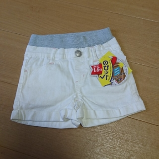 シマムラ(しまむら)の女の子 パンツ ズボン ショートパンツ(パンツ/スパッツ)
