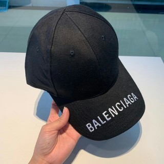Balenciaga - BALENCIAGA(バレンシアガ) クラシック ベースボールキャップ