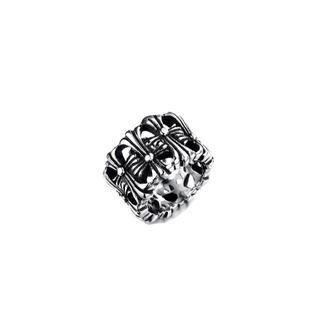 【新品・送料無料】クロス セメタリー リング 指輪(リング(指輪))