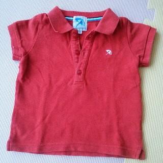 Arnold Palmer - アーノルドパーマー ポロシャツ 90cm