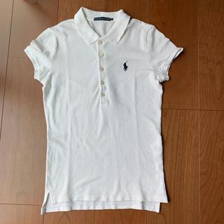 Ralph Lauren - ラルフローレン  半袖ポロシャツM