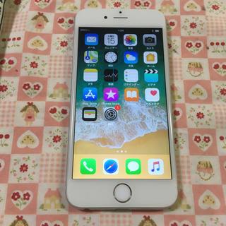 Softbank - iPhone 6  16 GB Softbank