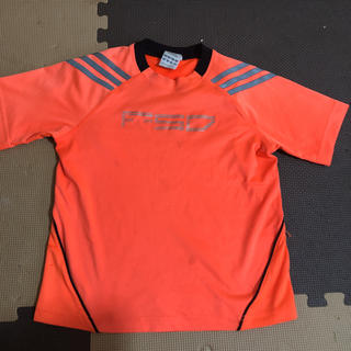 アディダス(adidas)のadidas プラクティス 半袖 Tシャツ 140cm(Tシャツ/カットソー)
