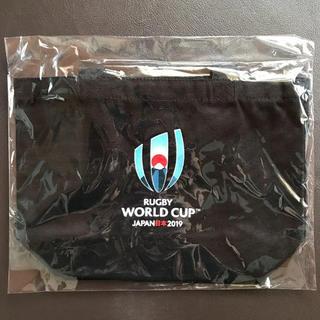 新品未使用♡ラグビーワールドカップ 2019 トートバッグ