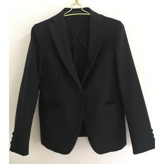 レディース/スーツ/ジャケット/黒