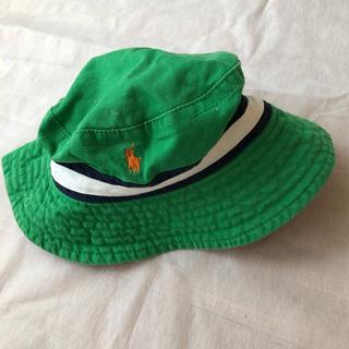 ラルフローレン(Ralph Lauren)のラルフローレン 子供用帽子(帽子)