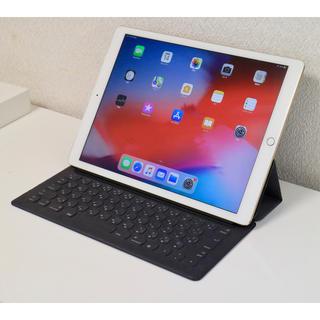 Apple - Apple iPad Pro 12.9 SIMフリー  専用キーボード(JIS)