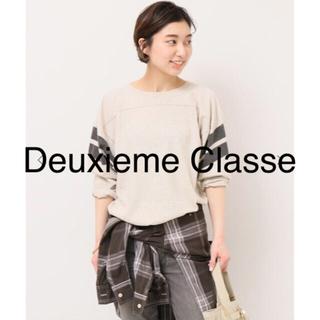 ドゥーズィエムクラス(DEUXIEME CLASSE)のDeuxieme Classe AMERICANA F Tシャツ(カットソー(長袖/七分))