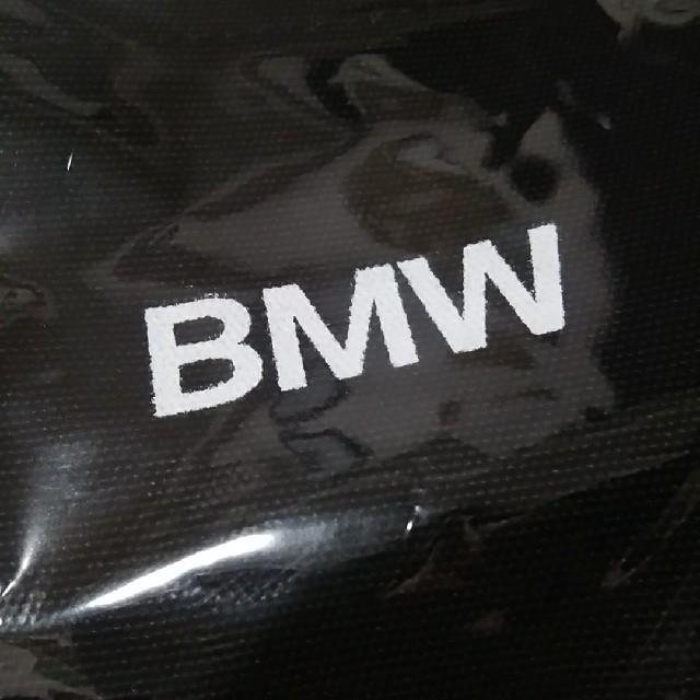 BMW(ビーエムダブリュー)のBMW ノベルティ トートバッグ エンタメ/ホビーのコレクション(ノベルティグッズ)の商品写真