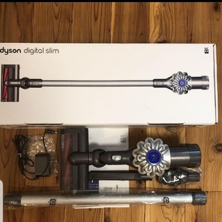 Dyson - ダイソンDC62