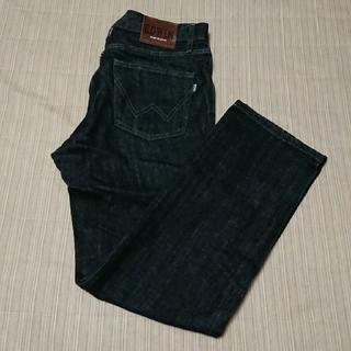 エドウィン(EDWIN)のジーンズ3本+おまけ1本(デニム/ジーンズ)