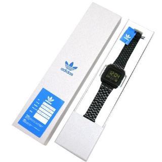 b21436b5386f0c アディダス(adidas)のadidas originals ARCHIVE M1 時計 Z01001-00(腕時計(