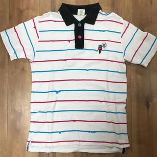 ランドリー(LAUNDRY)のランドリー トケルくん ポロシャツ サイズSM(ポロシャツ)