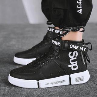 ブラック メンズ ファッション 個性 超人気 即購入ok 売れ筋 早勝ち