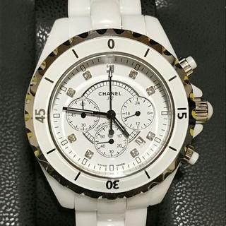 シャネル(CHANEL)のCHANELシャネル 腕時計 J12 H2009(腕時計(アナログ))