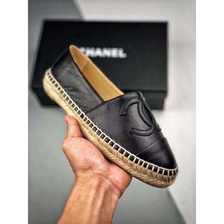 シャネル(CHANEL)のシャネル ローファー 靴(ローファー/革靴)