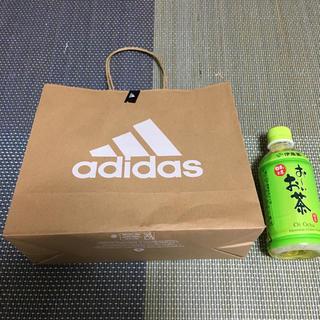 adidas - 【☆アディダス】ショッピングバック