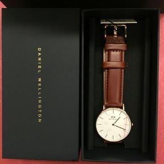 ダニエルウェリントン(Daniel Wellington)のダニエルウェリントン 腕時計 0507  (腕時計)