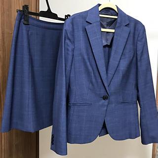 THE SUIT COMPANY - スーツカンパニー  スカート スーツ 38 40