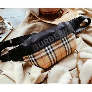 バーバリー(BURBERRY)のBURBERRY 人気商品 カッコいい メンズ ショルダーバッグ(ショルダーバッグ)