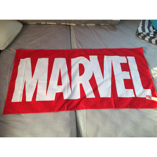 MARVEL - ブランケットタオル
