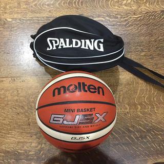 モルテン(molten)のバスケットボール 5号 gj5x ボールケース (バスケットボール)