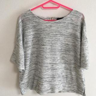 シマムラ(しまむら)のHK WORKS LONDON Tシャツ トップス 半袖(シャツ/ブラウス(半袖/袖なし))