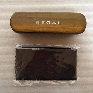 リーガル(REGAL)のリーガルShoe Brush.クロス(ドレス/ビジネス)