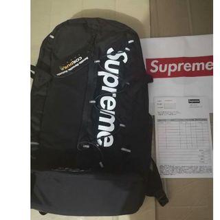 シュプリーム(Supreme)の即日発送 17SS week1 Backpack (ショルダーバッグ)