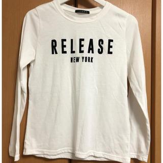イング(INGNI)のINGNI ロンT(Tシャツ(長袖/七分))