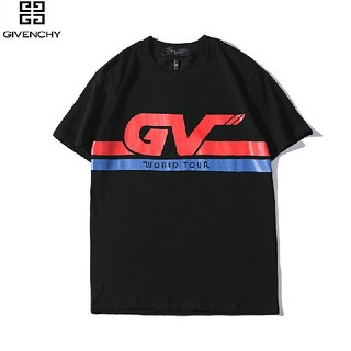 ジバンシィ(GIVENCHY)の美品  Givenchy  Tシャツ 大人気 男女兼用(Tシャツ/カットソー(半袖/袖なし))