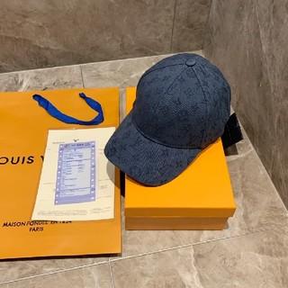 LOUIS VUITTON - ❤LV❤帽子❤男女兼用  キャップ