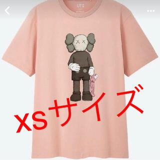ユニクロ(UNIQLO)のユニクロ UNIQLO カウズ KAWS(Tシャツ/カットソー(半袖/袖なし))
