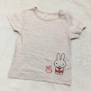 ムジルシリョウヒン(MUJI (無印良品))の80cm 無印Tシャツ(Tシャツ)