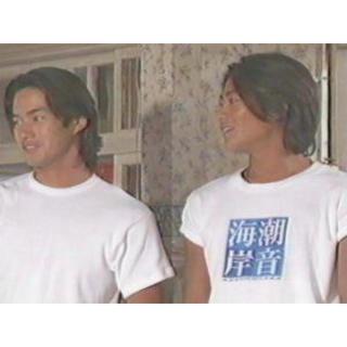 ビーチボーイズ beach boys 反町隆史 160センチ(Tシャツ/カットソー(半袖/袖なし))