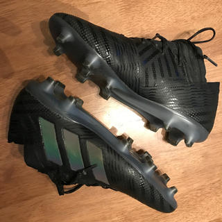 アディダス(adidas)のネメシス25.5cm  一週間限定(シューズ)
