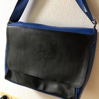 ディーゼル(DIESEL)の新品 ディーゼル DIESEL ショルダーバッグ X00876-H4144(ショルダーバッグ)