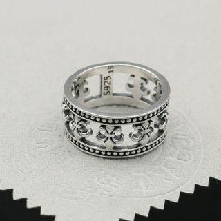 クロムハーツ(Chrome Hearts)のk119クロムハーツリング(リング(指輪))